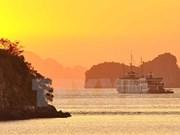 Roadshow: Programa para divulgar turismo vietnamita en Francia