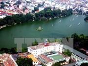 Hanoi avanza en su objetivo de convertirse en ciudad verde