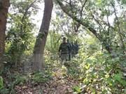 Refuerzan Vietnam y Laos colaboración en seguridad fronteriza