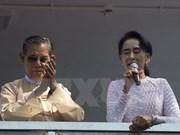Gobierno de Myanmar se compromete a transición pacífica