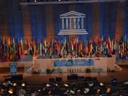 Vietnam elegido como miembro del Consejo Ejecutivo de UNESCO