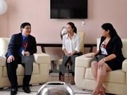 Juventudes vietnamita y cubana ratifican ideales progresistas