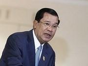 Premier cambodiano advierte que tomará acción legal contra líder opositor