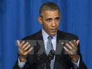 Mar del Este, asunto central de gira de Obama por Asia