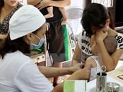 Glaxo SmithKline continuará suministrando vacuna Infanrix Hexa a Vietnam