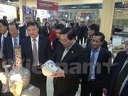 Organizan Feria de productos vietnamitas en Rusia