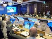 Reunión Conclusiva de APEC ultima medidas para promover conectividad económica