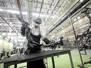 Economía de Malasia crece 4,7 por ciento en tercer trimestre del año