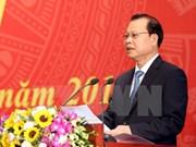 Organización de masas de Vietnam lanza campaña de desarrollo rural