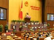 """Parlamento vietnamita comienza sesión de interpelación """"sin precedentes"""""""