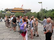 Crece arribo de turistas rusos a Vietnam en octubre