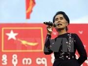 Myanmar: Partido opositor con victoria aplastante en elecciones