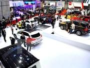 Laos suprime impuesto sobre automóviles importados de ASEAN