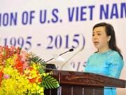 Vietnam y UE conmemoran 20 años de cooperación sanitaria