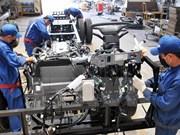 Buscan Vietnam y República Checa aumentar cooperación empresarial