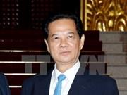 Premier vietnamita asistirá a Cumbre de ASEAN en Malasia