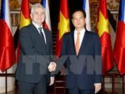 República Checa considera comunidad vietnamita como parte de su pueblo