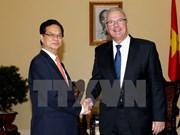 TLC empujará cooperación entre Vietnam y la UE