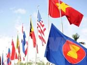 Fundación de Comunidad marca nueva etapa de desarrollo de ASEAN