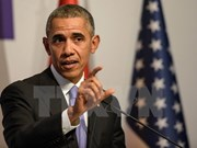 Obama confía en ratificación del TPP antes de que concluya su mandato