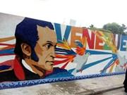 """Imagen de Bolívar honrada en """"obra del milenio de Hanoi"""""""