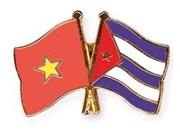 Firman Vietnam y Cuba acuerdo de cooperación deportiva