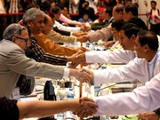 Myanmar establece Comité supervisor de cese al fuego