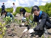 UE apoya Vietnam en lucha contra cambio climático