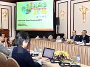 Debaten en ciudad vietnamita gestión integral de mares de Asia Oriental