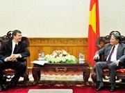 Vietnam y Rusia aumentan intercambio de conocimiento judicial