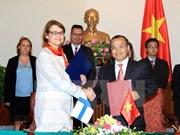 Propone Vietnam a Finlandia exención de visado para diplomáticos