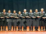 ASEAN inaugura la XXVII Cumbre en Malasia