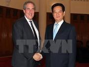 Solicitan reconocimiento de EE.UU. a Vietnam como economía de mercado