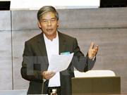 Foro ministerial reafirma compromiso regional para desarrollo sostenible de mar