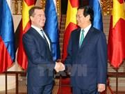 Premier vietnamita se reúne con líderes mundiales en Malasia