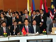 Inauguran Cumbre de Asia Oriental en Kuala Lumpur