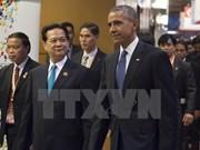 Barack Obama llama a evitar militarización de asunto de Mar del Este