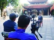 Descendientes de dinastía Ly de Vietnam aparecen en documental sudcoreano