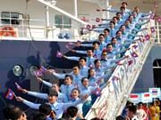 Programa juvenil fortalece amistad entre países del Sudeste de Asia y Japón