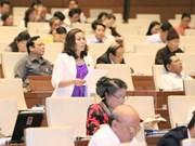 Analizan enmiendas al Ley de Protección, Atención y Educación del Niño