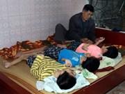 Mejoran investigación para superar secuelas de dioxina en Vietnam