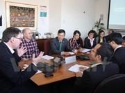 Vietnam asimila experiencias australianas en valoración científica