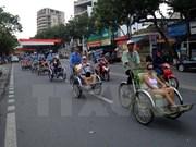 Impresionante crecimiento en la llegada de turistas extranjeros a Vietnam