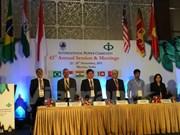 Participa Vietnam en reunión anual de Comunidad Internacional de Pimienta