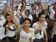ASEAN promueve y protege derechos de mujeres y niños post-2015