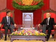 Vietnam hará máximos esfuerzos para preservar solidaridad con Laos