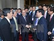 Presidente parlamentario sugiere mayor papel de periodistas de ASEAN