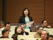 Parlamento vietnamita debate enmiendas a Ley de Prensa