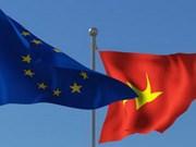 Celebran Vietnam y Unión Europea 25 años de vínculos diplomáticos