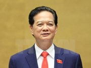 Vietnam registra superávit comercial con Bélgica